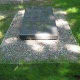 Mogiła powstańców 1863 r. na cmentarzu garnizonowym.