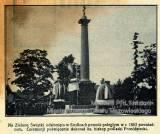 Kurier Warszawski. Dodatek Ilustrowany z 1925 r.