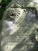 Grób Bełkowskich.