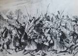 Bitwa pod Węgrowem.