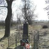 Pomnik powstańców 1863 r.