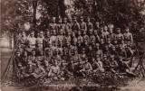 Gen. Dowbor-Muśnicki w otoczeniu żołnierzy.