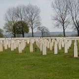 Groby muzułmanów.