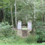 Włocławek, ul. Inowrocławska. Cmentarz wojenny.