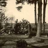 Cmentarz wojenny Góra Puławska, kwiecień 1941 roku
