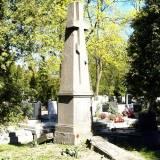 Pomnik poległych żołnierzy rosyjskich.