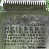 sierż. Bolesław Heilpern