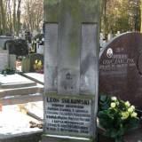 Grób kpt. Sułkowskiego