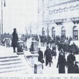 18.02.1933 - Pogrzeb oficerów II Brygady L.P.