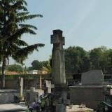 Jasło. Cmentarz wojenny nr 23.
