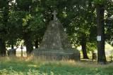 Sławęcin. Cmentarz wojenny nr 26.