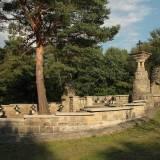 Wola Cieklińska. Cmentarz nr 11.