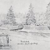 Deutscher Werkbund, Kriegsgräber im Felde und daheim, München 1917, s. 25