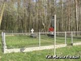 Broniszewo - cmentarz wojenny z 1915 r.
