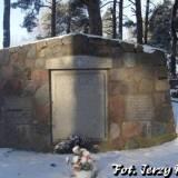 Pomnik żołnierzy niemieckich poległych w 1915 r.