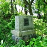 Bucznik, pomnik poległych 1914-18