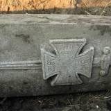 Boreczno, pomnik poległych 1914-18