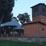 Kościół w Złotowie.