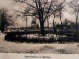 Chełmno. Cmentarz wojenny.