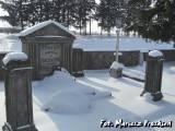 Wołkowysk. Cmentarz wojenny.