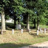 Kobylnik (Narocz). Mogiła lub cmentarz wojenny.