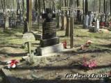 Mogiła zbiorowa żołnierzy WP poległych w 1920 i 1939.