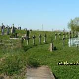 Łużki. Groby żołnierzy polskich z 1920 r.