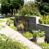 Stonawa. Pomnik pamięci żołnierzy WP.