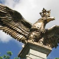 Pomnik Orła Białego