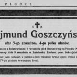 Kurier Płocki, 23.IX.1919