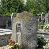 Grudusk. Mogiła 2 żołnierzy WP z 1920 r.