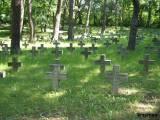 Groby żołnierzy WP z 1918-1920 r.