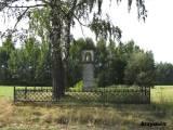 Pomnik poległych żołnierzy 201 ochotniczego pp.