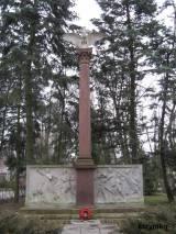 Pomnik Orląt Warszawskich