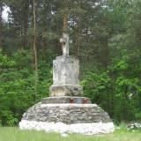 Pomnik 28 pułku strzelców kaniowskich