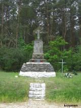 Pomnik 28 pułku strzelców kaniowskich.