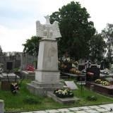 Pomnik poległych w 1920 r.