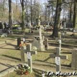 Groby ofiar egzekucji z 20.08.1920 r.