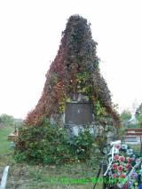 Rawa Ruska. Pomnik żołnierzy polskich.