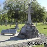 Brześć. Pomnik żołnierzy polskich.