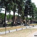 Kwatera wojenna w Płocku-Radziwiu.