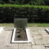 Kwatera alianckich jeńców wojennych.