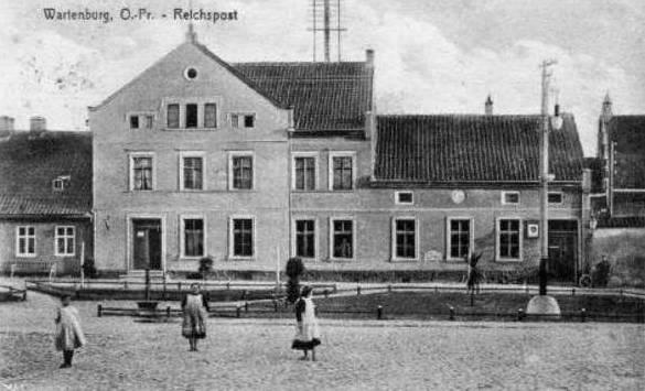 [OSR] Pomniki plebiscytowe (1920r.) : Barczewo